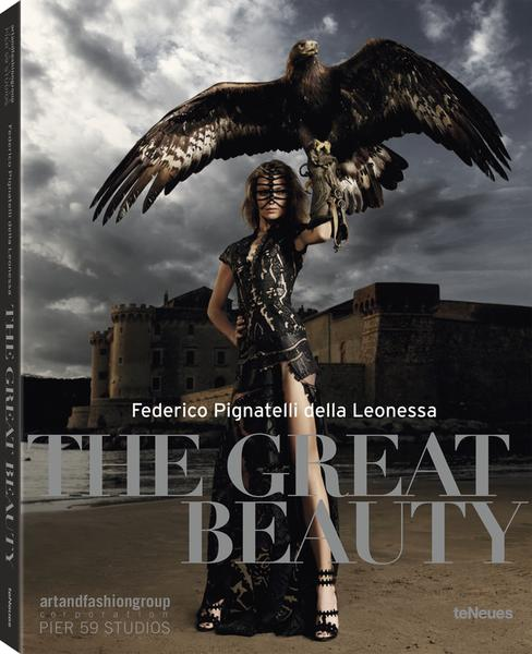 © The Great Beauty by Federico Pignatelli della Leonessa, to be published by teNeues in November 2015, www.teneues.com. Photo © 2015 Art and Fashion Group. All rights reserved. www.pier59studios.com, www.artandfashiongroup.com