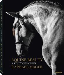 Equine Beauty by Raphael Macek small editie